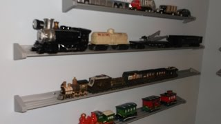 Model Trains, Tools & More  2-Day Sale in Vienna  (Dec 5-6)