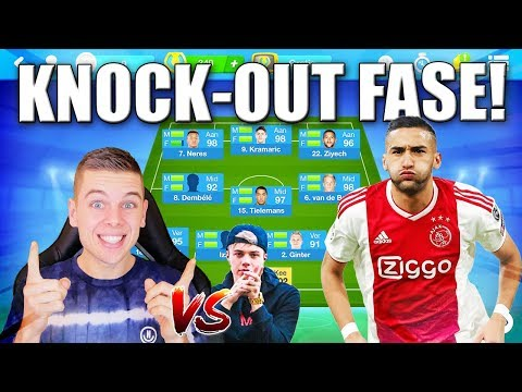 MEGA SPANNENDE KNOCK-OUT FASE IN OSM!! #4