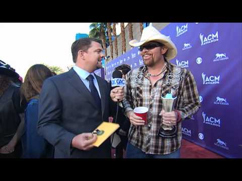 Academy of Country Music Awards  To Keith