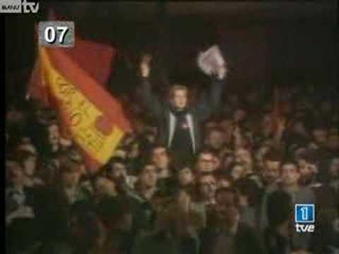 LA IMAGEN DE TU VIDA - ¡Felipe presidente! (1982)