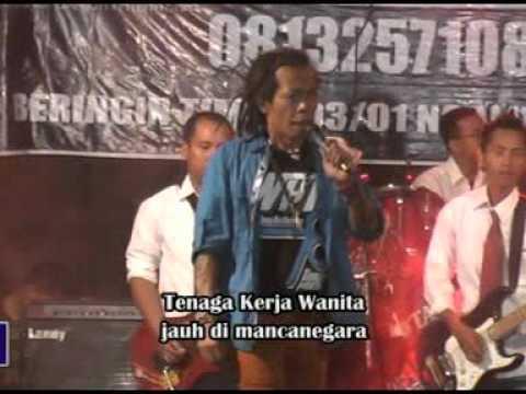 Shodiq - TKW Versi Karaoke