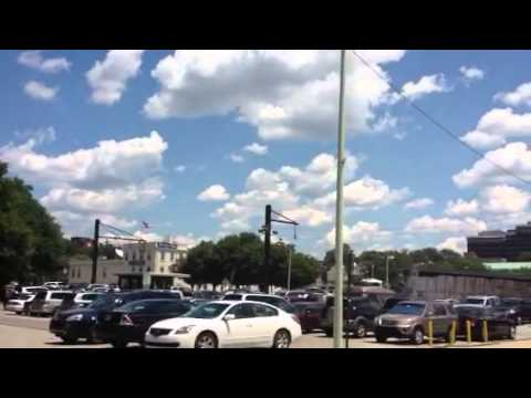 July 2nd 2012 Norristown Train track accident