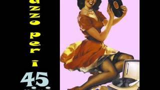 45 giri - Wilma Goich - Se stasera sono qui