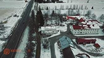 Kiertonet.fi - Ala-Temmeksen vanhainkoti - Liminka - huutokauppa päättyy 1.1.2018 klo 20.00