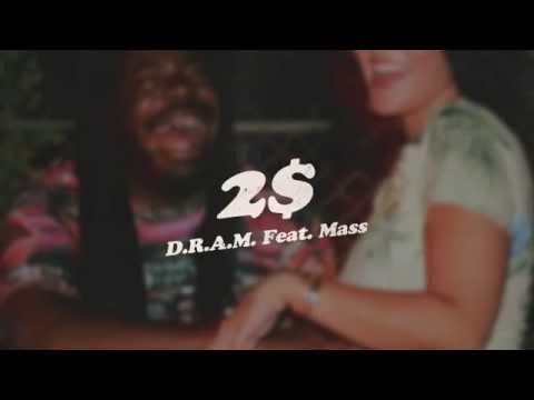 2$ (Audio) ft. Mass