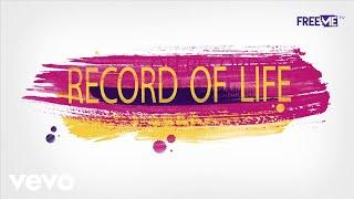 Harrysong - Record of Life [Lyric Video]