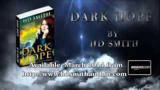 Dark Hope Book Trailer v2