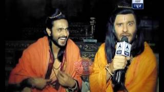 Have a look at Ram and Lakshman's Friendship day
