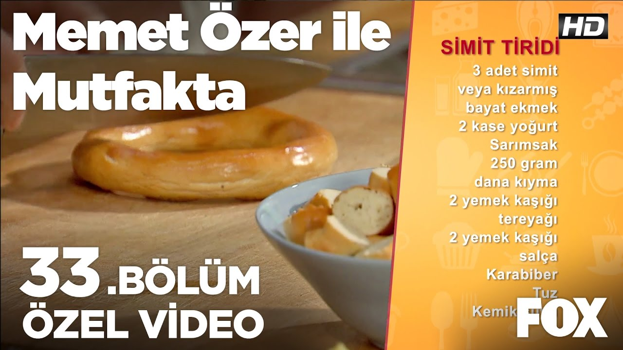 Simit Tiridi