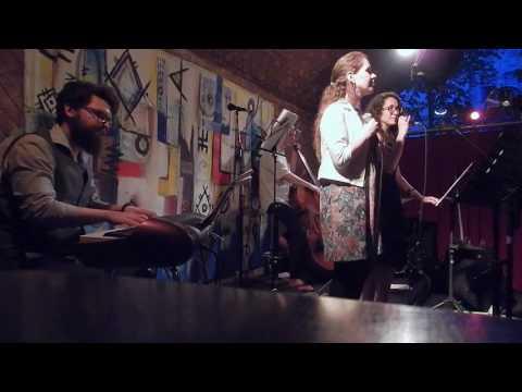 Konzert JazzFriends 30.05.2017 at Fania Live music from soviet films