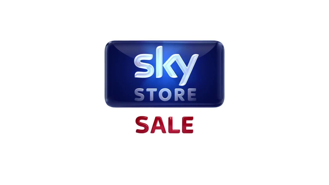 Get 50% off in the Black Friday Sale in Sky Store now