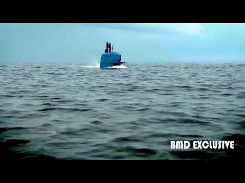 Upcoming Type 039 Song class attack submarine of Bangladesh Navy
