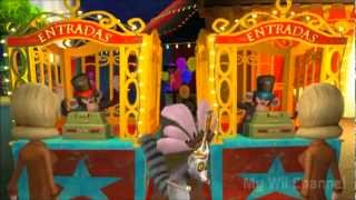 Madagascar 3: The Video Game  Wii, PS3, Xbox 360, DS, and 3DS Trailer(April 29, 2012 8:48 PM - Madagascar 3: The Video Game will be release on Wii, PS3, Xbox 360, DS, and 3DS on June 5, 2012. In Madagascar 3: The Video ..., 2012-04-30T04:07:35.000Z)