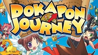 CGR Undertow - DOKAPON JOURNEY review for Nintendo DS