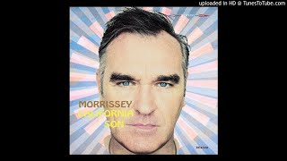 Morrissey - It's Over - Roy Orbison Cover