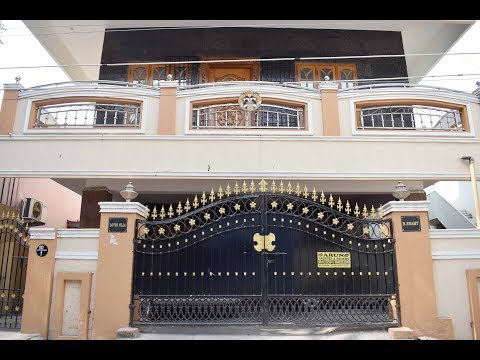 Independent House Villa For Sale At New Perungalathur, Chennai.