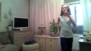 танец под песню дискотека авврия (не детское время)
