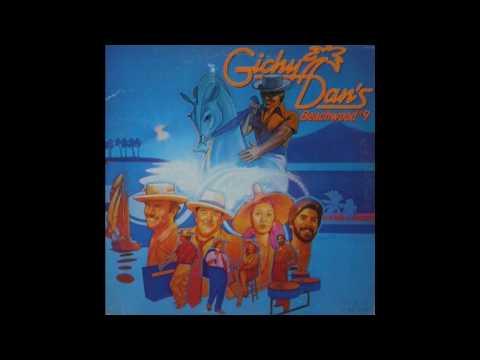 Gichy Dan's Beachwood #9 - On A Day Like Today (1979)