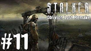 S.T.A.L.K.E.R. Oblivion Lost Remake #11 - Тихие Холмы(, 2013-10-05T12:11:19.000Z)