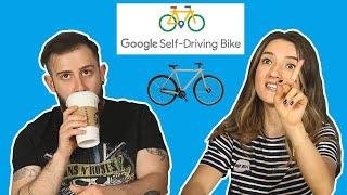 Gençlerin Tepkisi: Google Bisikleti