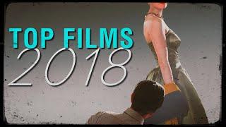 TOP 10 FILMS 2018