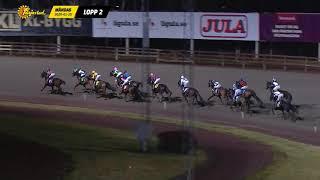 Vidéo de la course PMU PRIX MONTÈLOPP