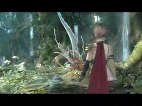 Final Fantasy XIII Original Trailer