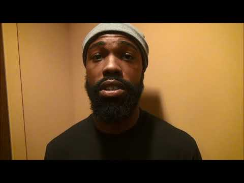 """Gary Russell Jr """"I want all the champions and Lomachenko is at the top"""""""