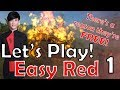 Easy Red Gameplay Ep1 - Most Realistic WWII Simulator EVER?