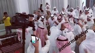 لأول مرة في الكويت ياليالي ياليالي قالو ان الحب حالي فرقة شباب حضرموت اليمنية 66508806