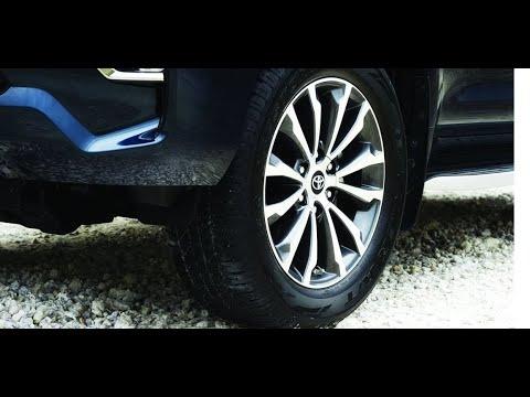 Toyota Prado 2021/ Новая Тойота Прадо - YouTube