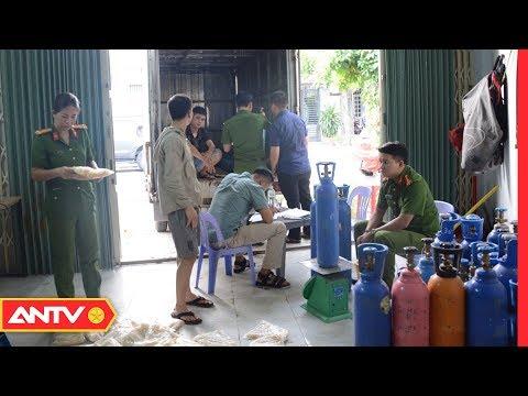 Tin nhanh 20h hôm nay   Tin tức Việt Nam 24h   Tin nóng an ninh mới nhất ngày  20/07/2019    ANTV