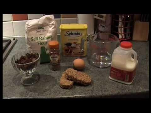 Weetabix Cake (Slimming World) - YouTube