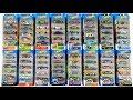 Let's Open Hot Wheels 5-Packs! - YouTube