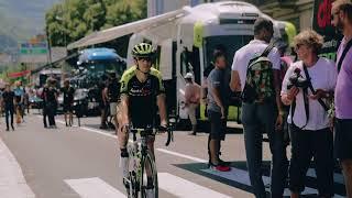2018 Tour de France - Stage 11