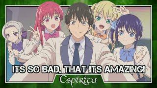 It's So Bad, That It's Amazing! Should You Watch Girlfriend, Girlfriend? - Kanojo mo Kanojo