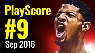 New Games of September 2016 | Playscores Weekly #9