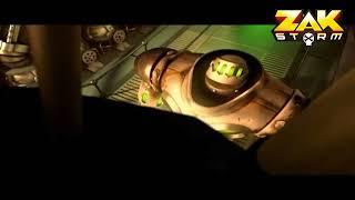 زاك ستورم الحلقة 3 - في الاتحاد قوة - سبيس تون المقطع الثامن