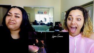 Layton Greene Close Friends Remake Reaction | Perkyy and Honeeybee