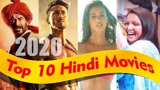 Bollywood 2020: Box Office पर टॉप 10 हिंदी मूवीज़