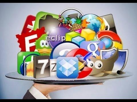 15 برنامج يحتاجها حاسوبك بعد تسطيب ويندوز جديد