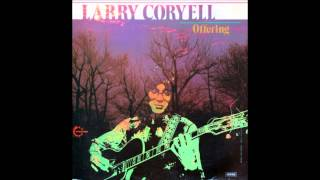 Larry Coryell - Foreplay