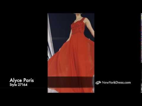 Alyce 27164 Dress - NewYorkDress