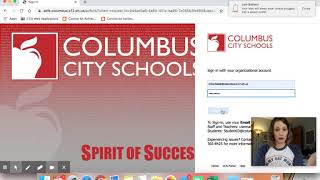 How to Access CCS Email for Students