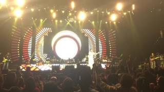 Gambar cover Phir milenge chalte chalte.. Sonu Nigam live in Bay Area .. 09/24/2016