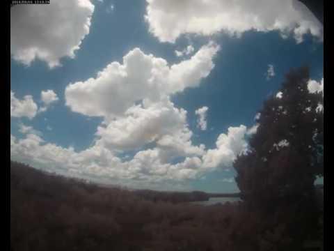 Cloud Camera 2016-08-16: Pasco Energy and Marine Center