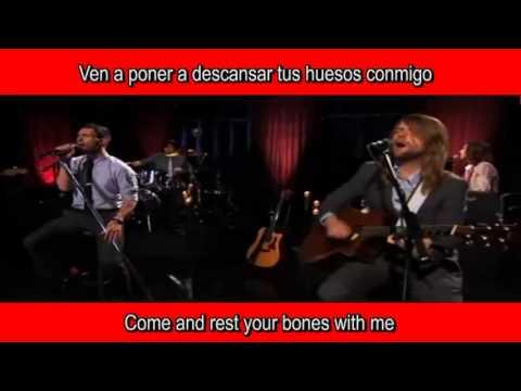 Maroon 5   Sunday Morning Lyric Ingles  Español