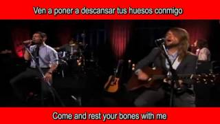 Repeat youtube video Maroon 5   Sunday Morning Lyric Ingles  Español