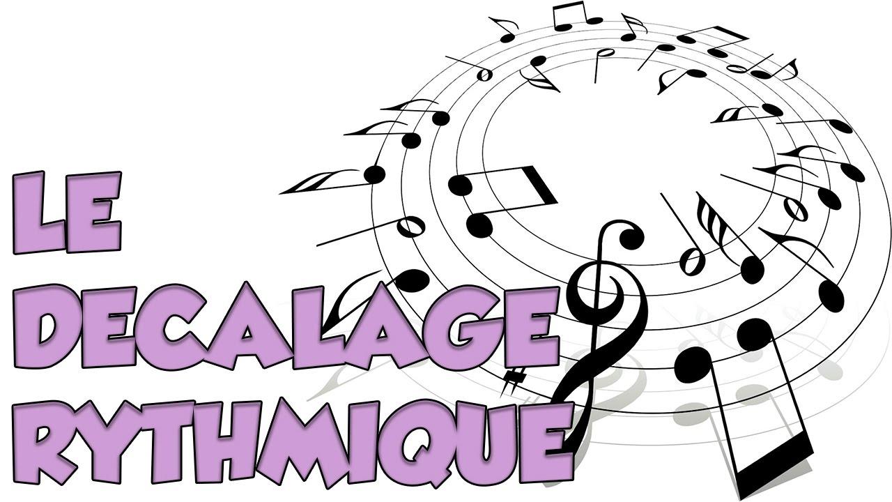 LE DECALAGE RYTHMIQUE - LE GUITAR VLOG 210