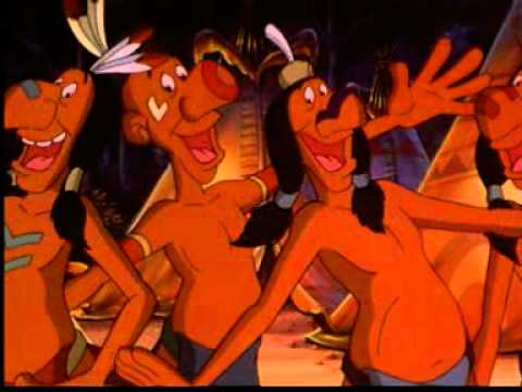ASTERIX SONG: We Are One People